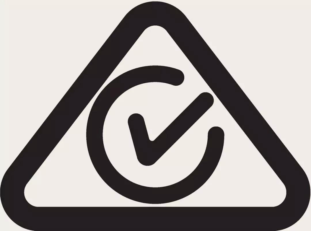 澳洲认证标识
